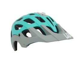 Lazer Revolution matt mint/grey