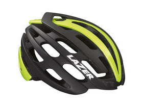 Lazer Z1 flash yellow / black