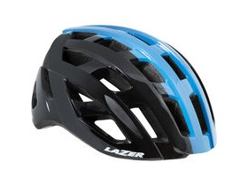 Lazer Tonic black / blue