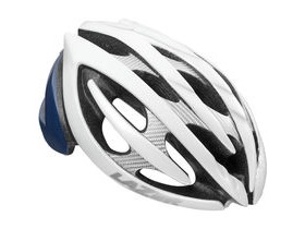 Lazer Grace white / blue small women's helmet 2015