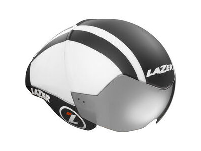 Lazer Wasp Air black / white