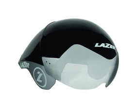 Lazer Wasp Air black / silver