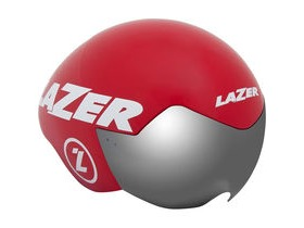 Lazer Victor Red