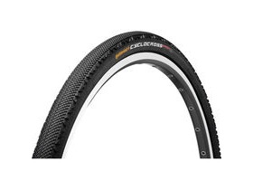 Continental CycloX Speed 700 x 35C Folding