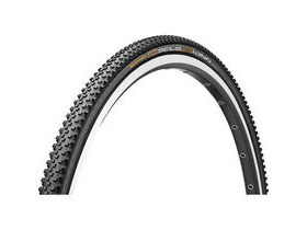 Continental CycloX King RaceSport 700 x 32C Black Chili Folding