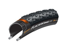 Continental Race King CX PureGrip 700 x 35C Folding