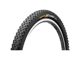"Continental X-King ProTection 27.5 x 2.4"" Black Chili Folding"