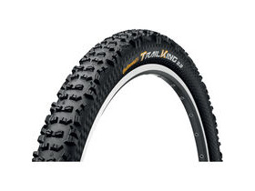 "Continental Trail King ProTectionApex 27.5 x 2.2"" Black Chili Folding"