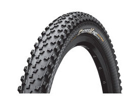 "Continental Cross King 27.5 x 2.6"" ProTection black folding"