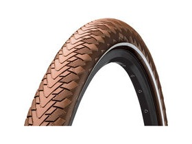 Continental CONTACT Crusier 700 x 50C brown Reflex