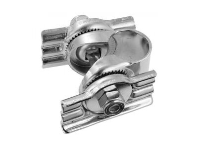 Brooks Triple Rail Clamp