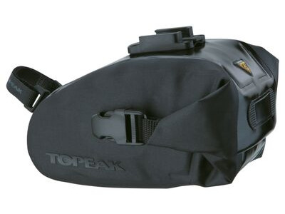 Topeak Drybag Wedge w/Quickclick Medium