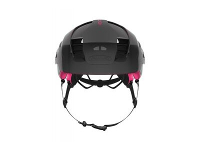 Abus MonTrailer MIPS Pink