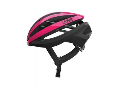 Abus Aventor Pink