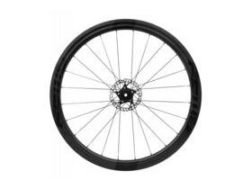 FFWD F4D 45mm Full Carbon Clincher DT240 Disc Pair SRAM XDR