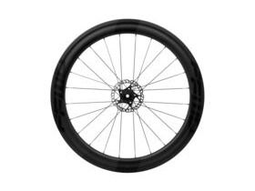 FFWD F6D 60mm Full Carbon Clincher DT350 Disc Front