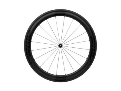 FFWD F6R 60mm Full Carbon Clincher DT240 Front