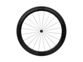 FFWD F6R 60mm Full Carbon Clincher DT350 Rear