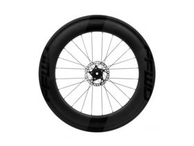 FFWD F9D 90mm Full Carbon Clincher DT240 Disc Rear