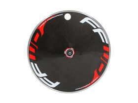 FFWD Disc Wheel TT/Tri Alloy Clincher Rear