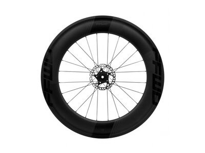 FFWD F9D 90mm Full Carbon Clincher DT350 Disc Shimano 9/10/11sp
