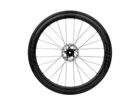 FFWD F6D 60mm Full Carbon Clincher DT350 Disc Shimano 9/10/11sp