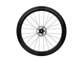 FFWD F6D 60mm Full Carbon Clincher DT350 Disc Campagnolo 11sp