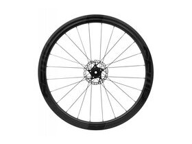 FFWD F4D 45mm Full Carbon Clincher DT350 Disc Campagnolo 11sp