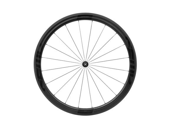 FFWD F4R 45mm Full Carbon Clincher DT350 Campagnolo 11sp click to zoom image