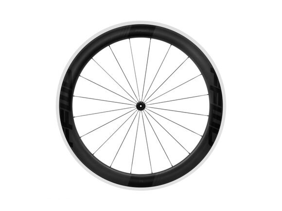 FFWD F6R 60mm Alloy Carbon Clincher DT240 Shimano 9/10/11sp click to zoom image