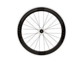 FFWD F6R 60mm Alloy Carbon Clincher DT240 Campagnolo 11sp