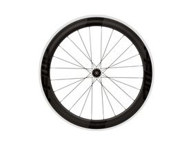 FFWD F6R 60mm Alloy Carbon Clincher DT350 Shimano 9/10/11sp