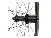FFWD F4R 45mm Alloy Carbon Clincher DT240 Campagnolo 11sp click to zoom image