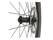 FFWD F9D 90mm Full Carbon Tubular DT240 Disc Campagnolo 11sp click to zoom image