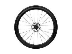 FFWD F6D 60mm Full Carbon Tubular DT350 Disc Shimano 9/10/11sp