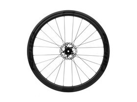 FFWD F4D 45mm Full Carbon Tubular DT240 Disc Shimano 9/10/11sp