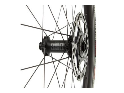 FFWD F3D 30mm Full Carbon Tubular DT350 Disc Shimano 9/10/11sp
