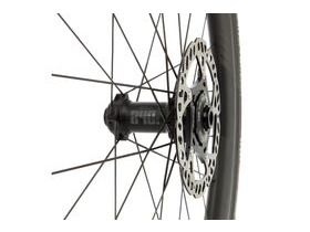 FFWD F3D 30mm Full Carbon Tubular DT240 Disc Campagnolo 11sp
