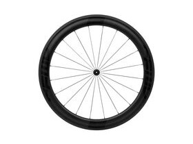 FFWD F6R 60mm Full Carbon Tubular DT350 Shimano 9/10/11sp