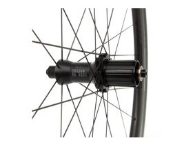 FFWD F6R 60mm Full Carbon Tubular DT240 Campagnolo 11sp