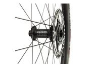 FFWD F3AD 30mm Alloy Clincher DT350 Disc Rear click to zoom image