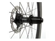 FFWD F6D 60mm Full Carbon Tubular DT240 Disc Campagnolo 11sp click to zoom image