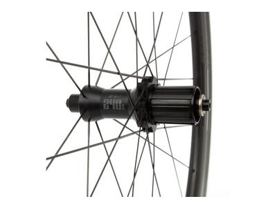 FFWD F3R 30mm Full Carbon Tubular DT240 Shimano 9/10/11sp click to zoom image