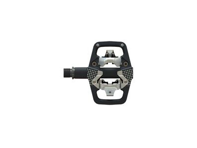Look X-track En-rage MTB Pedal With Cleats Black