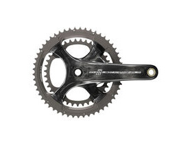 Campagnolo Chainset Ultra Torque Carbon 11 Speed 165mm 52-39t 11spd