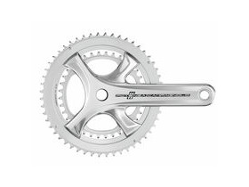 Campagnolo Potenza Silver Chainset Power Torque System 11 Speed 172.5mm 53-39t 11spd