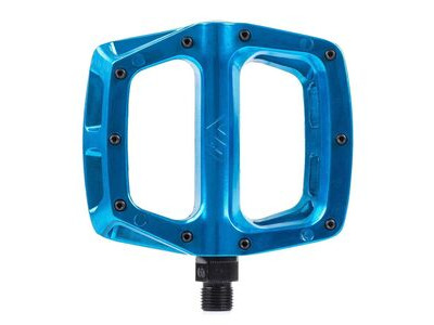 DMR Bikes V8 Pedal - Electric Blue