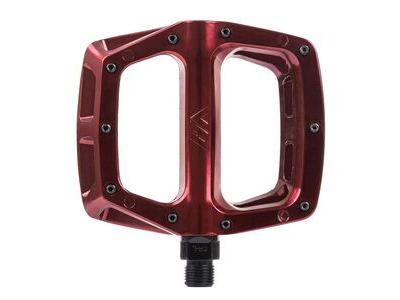 DMR Bikes V8 Pedal - Electric Red