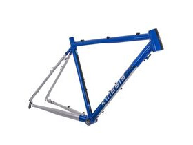Kinesis UK CX One Blue/Silver