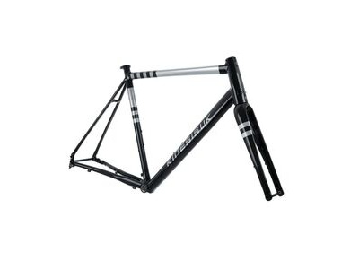 Kinesis UK Frameset - RTD - Black - 60cm